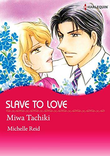 Slave to Love: Harlequin comics (English Edition)