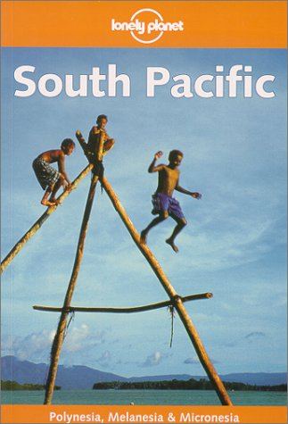 South Pacific (Travel Survival Kit)