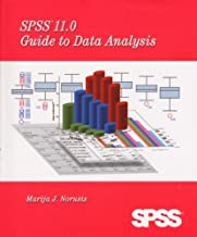 Best spss 11.0 guide to data analysis Reviews