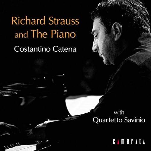 Costantino Catena & Quartetto Savinio