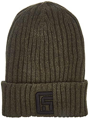 G-STAR RAW mens Xemy Beanie Hat, Multicolor (asfalt htr C754-4968), One Size