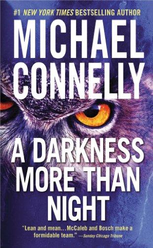 『A Darkness More Than Night (A Harry Bosch Novel)』のトップ画像