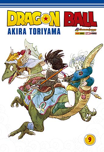 Dragon Ball - vol. 9