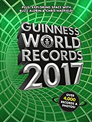 Gift ideas for the letter G probably include a few world records!