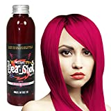 Rote Haarfarbe Headshot Blood Berry, Semi-permanente Haartönung 150 ml