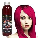 Rote Haarfarbe Headshot Blood Berry, Semi-permanente Haartönung 150 ml