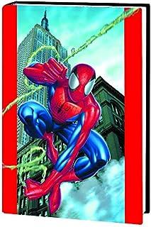 Ultimate Spider-Man Omnibus - Volume 1 Limited Edition Direct Market Variant