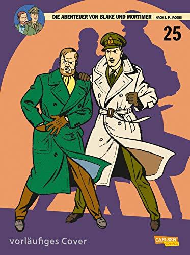 Blake und Mortimer 25: Blake und Mortimer 25 (25)