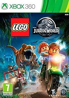 Lego Jurassic World - Xbox 360 [Importación inglesa] (B073QSX12B)   Amazon price tracker / tracking, Amazon price history charts, Amazon price watches, Amazon price drop alerts