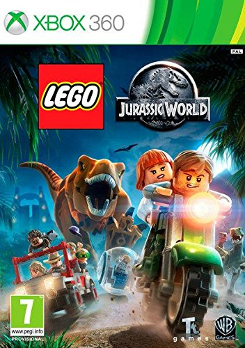 Lego: Jurassic World /X360