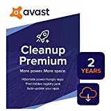Avast Cleanup Premium 2020 | 1 PC, 2 Years [Download]