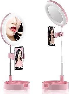 Live Makeup Multipurpose Desk Lamp