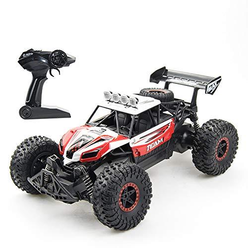 XLNB Rc Ferngesteuertes Auto 2.4g Offroad-kletterauto, 1:14 Hochgeschwindigkeits-rennmodell Elektrofahrzeug Offroad-Fahrzeug Junge Kinderspielzeug