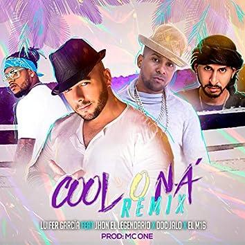 Cool o Na (Remix)