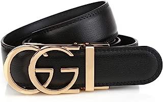 Best double g belt replica Reviews