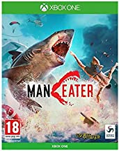 Maneater: Day One Edition for Xbox One