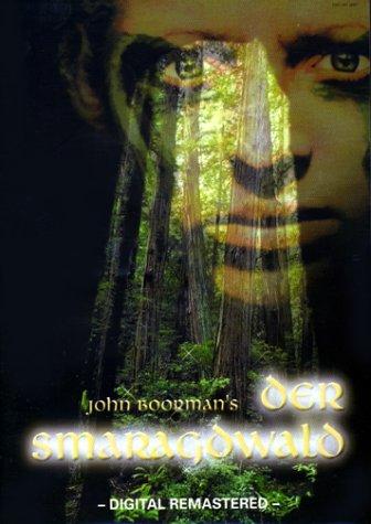 Der Smaragdwald [Alemania] [DVD]