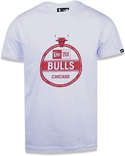 CAMISETA CHICAGO BULLS NBA NEW ERA
