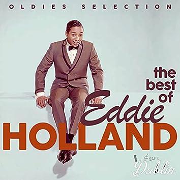 Oldies Selection: Eddie Holland - The Best of Eddie Holland