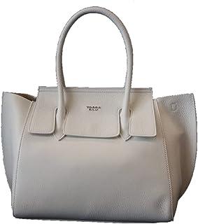 Tosca Blu Handtasche Riccione Art. TS21JB240 weiß
