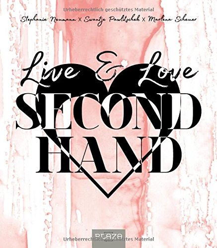 Live & Love Secondhand