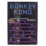 SUPER MARIO Quaderno Donkey Kong, Multicolore, PP4020NN
