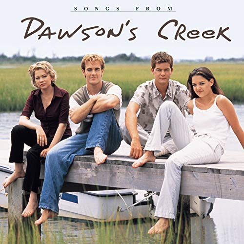 Songs From Dawson s Creek [ENHANCED CD]