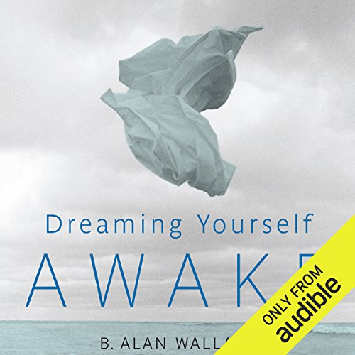 Dreaming Yourself Awake cover art