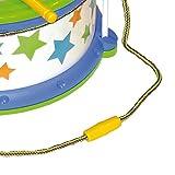 Immagine 1 voggenreiter grande tamburo multicolore 0981