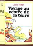 VOYAGE AU CENTRE DE LA TERRE / COLLECTION CERISE. - FRANCE INTER EDITIONS - 01/01/1985