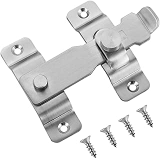 Best stainless steel gate latch Reviews