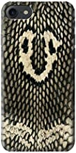 R2711 King Cobra Snake Skin Graphic Printed Case Cover For IPHONE 8