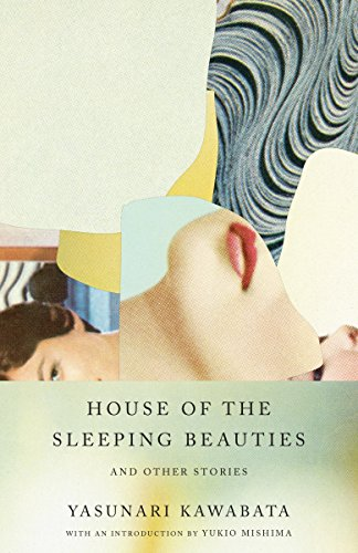 House of the Sleeping Beauties and Other Stories (Vintage International) (English Edition)
