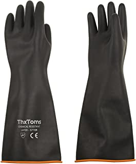 Best heavy duty gloves for cleaning Reviews