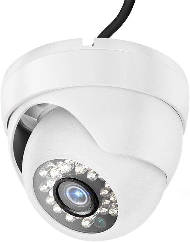 Dericam 1080P@30fps 1920TVL Full Max 48% OFF HD Security Under blast sales HDCVI Camera Dome