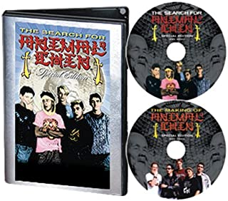 Powell Special Edition The Search for Animal Chin Skateboard DVD