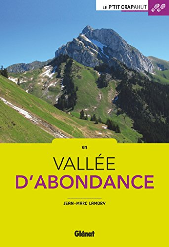 En vallée d'Abondance
