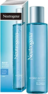 Neutrogena Hydro Boost Clear Lotion (Hydrating Toner), 150 ml