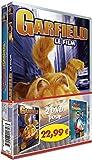 Garfield : Le Film / Magic Baskets - Bipack 2 DVD