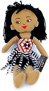 maori doll