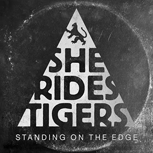 She Rides Tigers