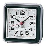 Seiko Novak Djokovic Foundation QHE908K - Reloj despertador