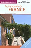 Buying a Property France, 3rd (Cadogan Guides Buying a Property)