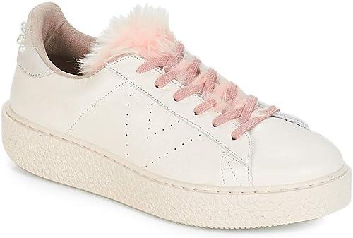 Victoria Chaussures Femme paniers Basses Plateforme 262118