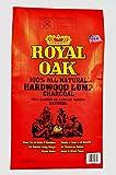 Royal Oak 195228021 15.4# NAT Lump Charcoal, 15.4 lb