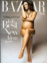 Harper's Bazaar August 2006 - Britney Spears