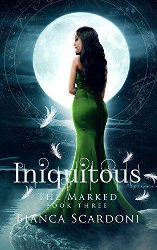 Iniquitous: A Dark Paranormal Roman…