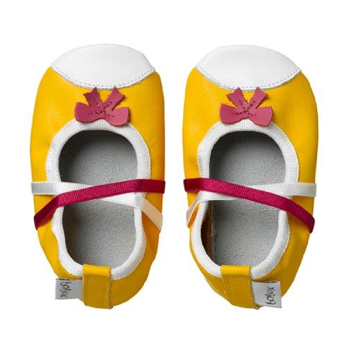 Bobux - color amarillo [talla: S]