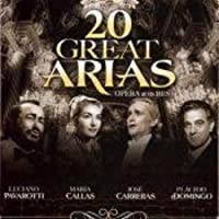 20 Great Arias