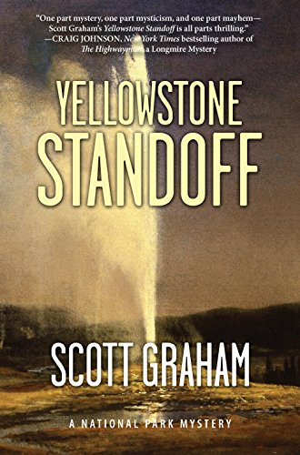 Yellowstone Standoff (National Park Mystery Series)